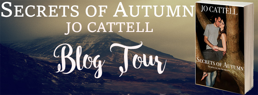Secrets of Autumn Tour Banner