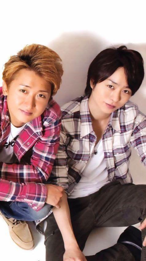 夫婦 同性愛 櫻井翔と大野智の仲良しすぎるエピソード エントピ Entertainment Topics