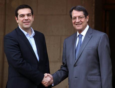Αποτέλεσμα εικόνας για κυπριακό