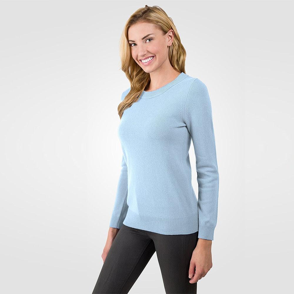 Vintage sale sweater ladies cashmere now