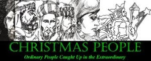 Christmas people