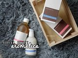 Aromatica Rose Absolute First Serum & Tea Tree Balancing Emulsion [REVIEW]