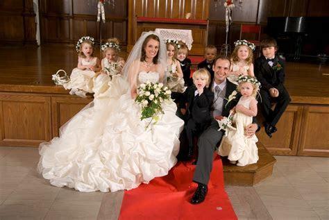 St Louis Wedding Liaison Blog: Order of the Wedding