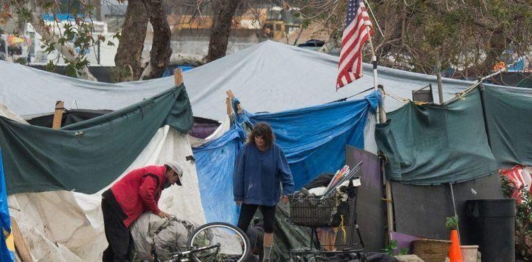 Venezuela: il y a plus de personnes vivant dans la pauvreté aux Etats-Unis qu'au Venezuela