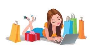 Terapi Diri Dengan Shopping!