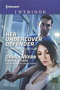 Her Undercover Defender by Debra Webb