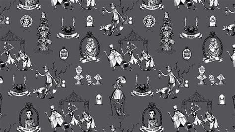 New Collection of Ghoulishly Grand Goods Celebrates the