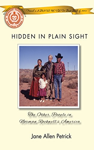 Book Review Hidden In Plain Sight The Other People In