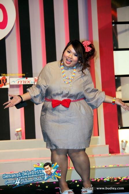 Jumbo Queen 2011