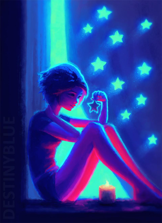 Resultado de imagem para imagem de estrelas lindas