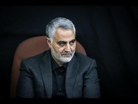 Who is Qassem Soleimani?