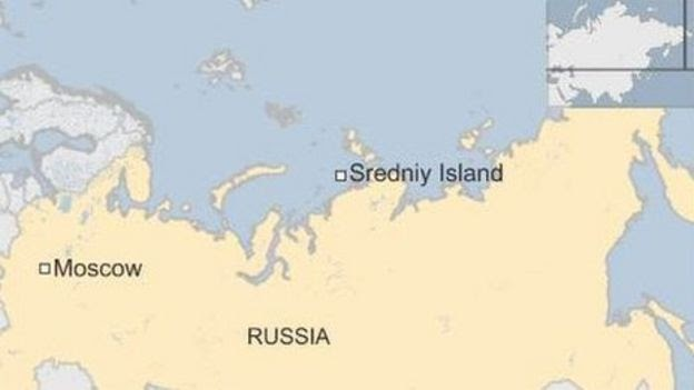 Top Story: Russia builds Arctic air defence base
