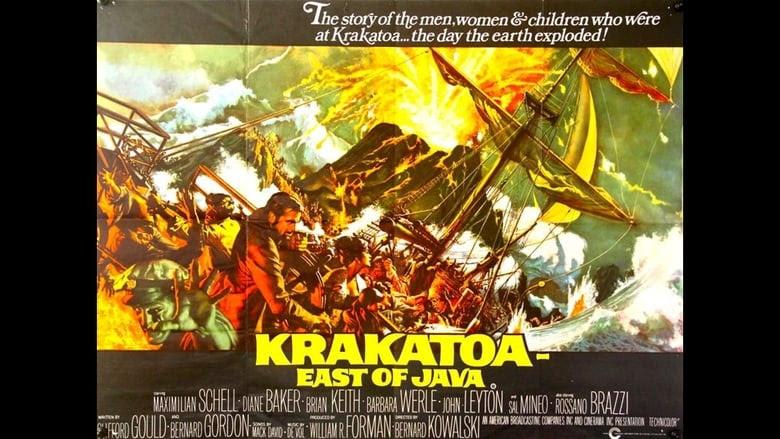 Krakatoa, East of Java met ondertiteling gratis