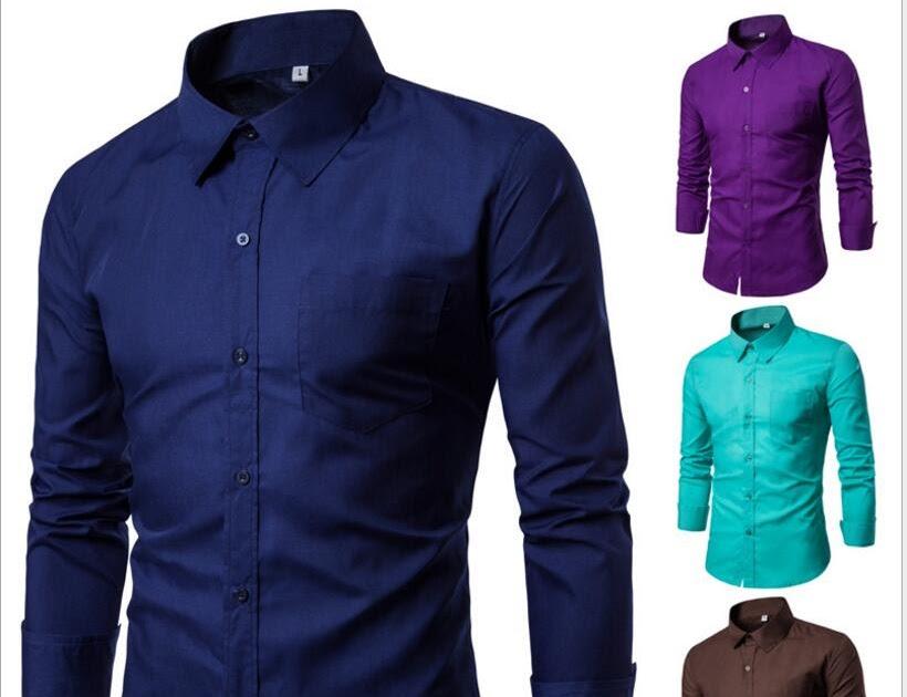 d1ccc0bf20f66 Skup Długość Rękawa Koszula Moda Męska Na Co Dzień Najtaniej Ceny |  rebeccaquackenbush