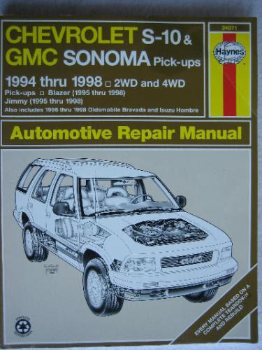 Chilton Repair Manual Chevy Aveo