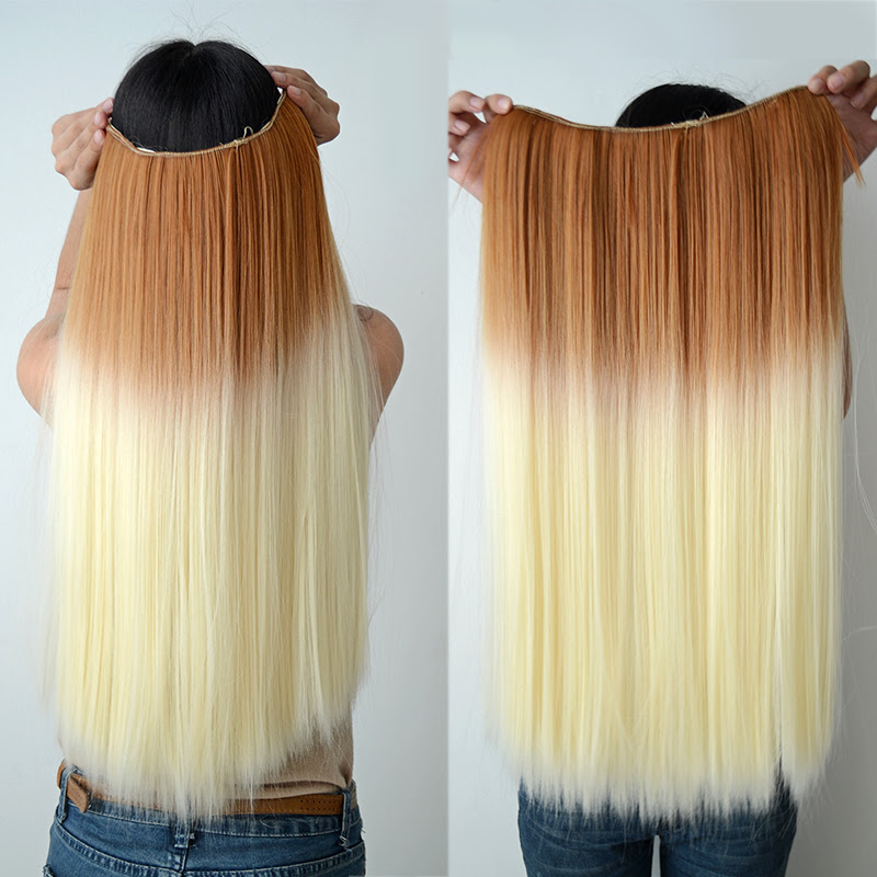 Dip Dye Hair Extensions Ebay Why You Should Not Go To Dip Dye Hair