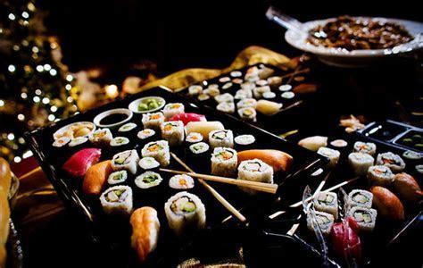 Top Trends in Wedding Food   WeddingElation