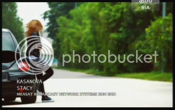 Video Kasanova Stacy Official