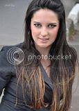 Gisele Gralha Miss Lages 2011 / Miss Santa Catarina 2011 contestants