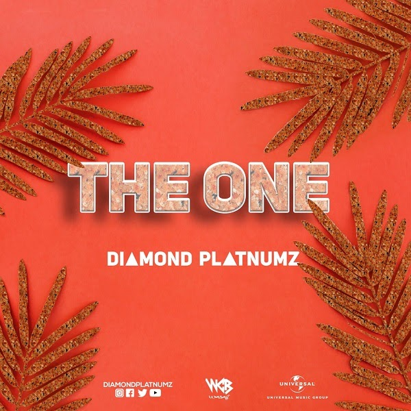 [MUSIC] Diamond Platnumz – The One