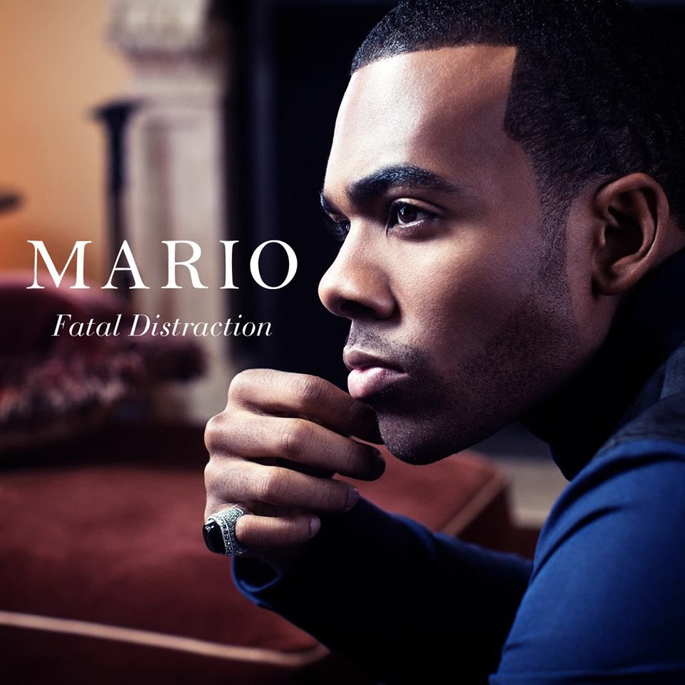 Mario : Fatal Distraction (Single Cover) photo Mario-Fatal-Distraction.jpg