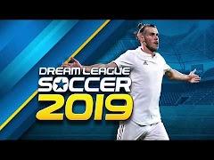 Dream League Soccer 2019 Download Apk