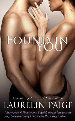 Found in You (Fixed) by Laurelin Paige