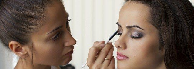 Makeup artist interview