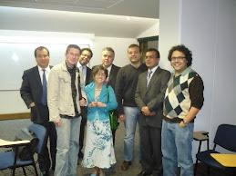 Seminario de profesores - Democracia - 28 de noviembre de 2007