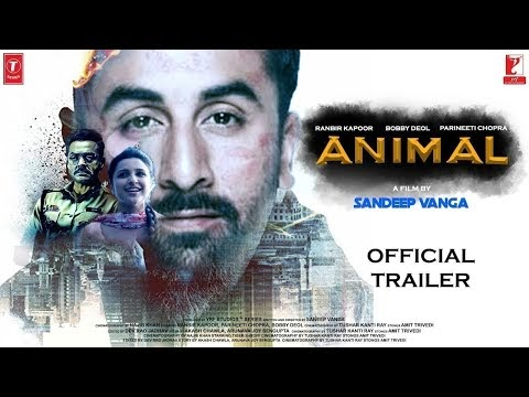 Animal | Interesting Facts | Ranbir Kapoor, Anil Kapoor, Parineeti C | Sandeep R Vanga Bhushan Kumar