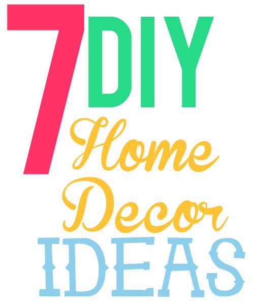 Wonderful DIY Home Decor Ideas 500 x 600 · 133 kB · jpeg