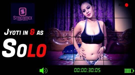 Jyoti Mishra Solo (2021) - StreamEx Short Film