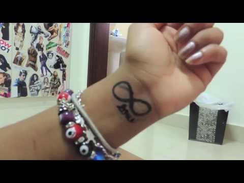 How To Make Temporary Tattoos With Sharpie Best 25 Sharpie Tattoos