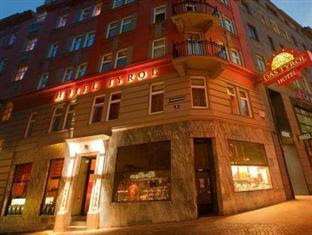 Discount Boutiquehotel Das Tyrol