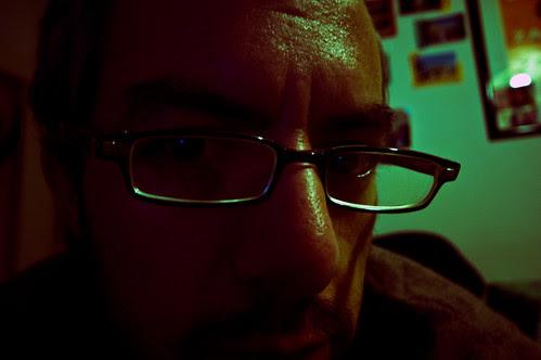 Nighttime oppression (365-223)