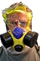 ResQMask Smoke and Chemical Inhalation Prevention Mask