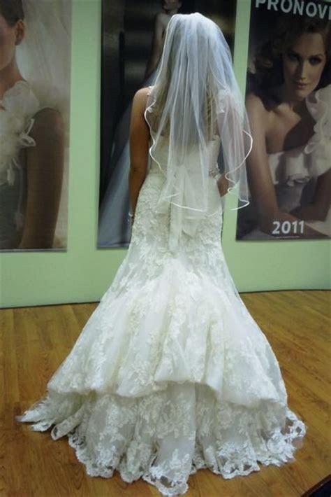 28 best WEDDING: Dress Bustle images on Pinterest