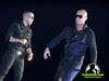 Wisin y Yandel cierran festival por todo lo alto