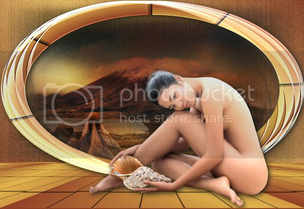 Biquinho- Hilda Rosa by Zane