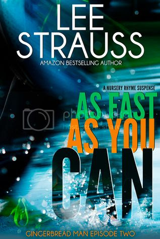 https://www.goodreads.com/book/show/23734536-as-fast-as-you-can