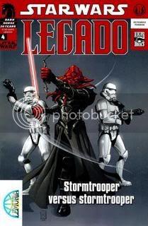 Star Wars - Legado 04