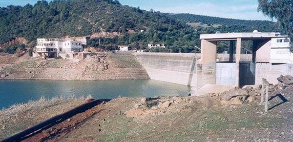 Barrage-du-Hamiz-9