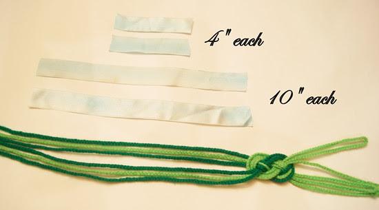 Knotted Headband 17