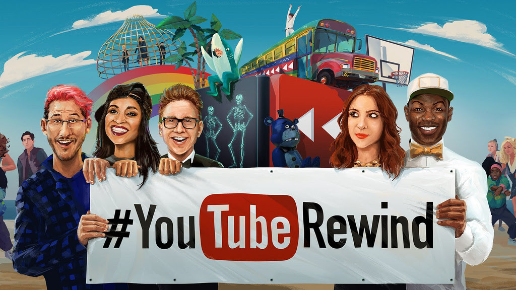 Liked on YouTube: YouTube Rewind: Now Watch Me 2015 | #YouTubeRewind youtu.be/KK9bwTlAvgo