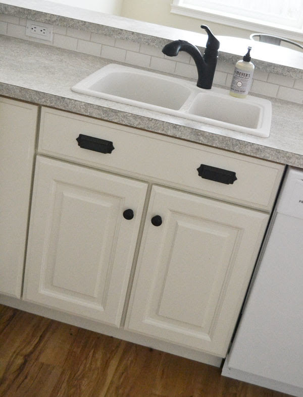 Ana White 30 Sink Base Momplex Vanilla Kitchen Diy Projects
