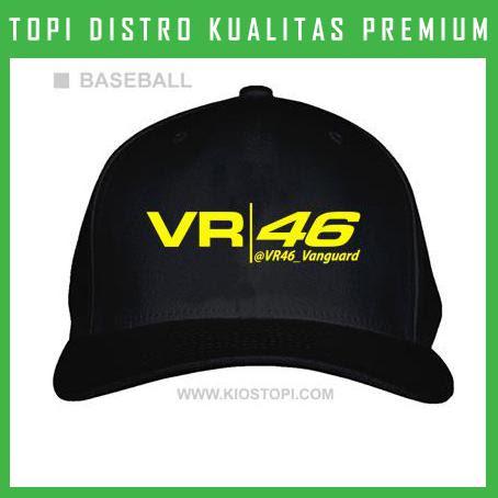 DISKON Topi Valentino Rossi 15 Trucker Baseball Snapback DDD64 Distro 487155def3