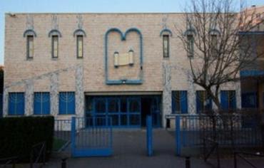 Créteil synagogue