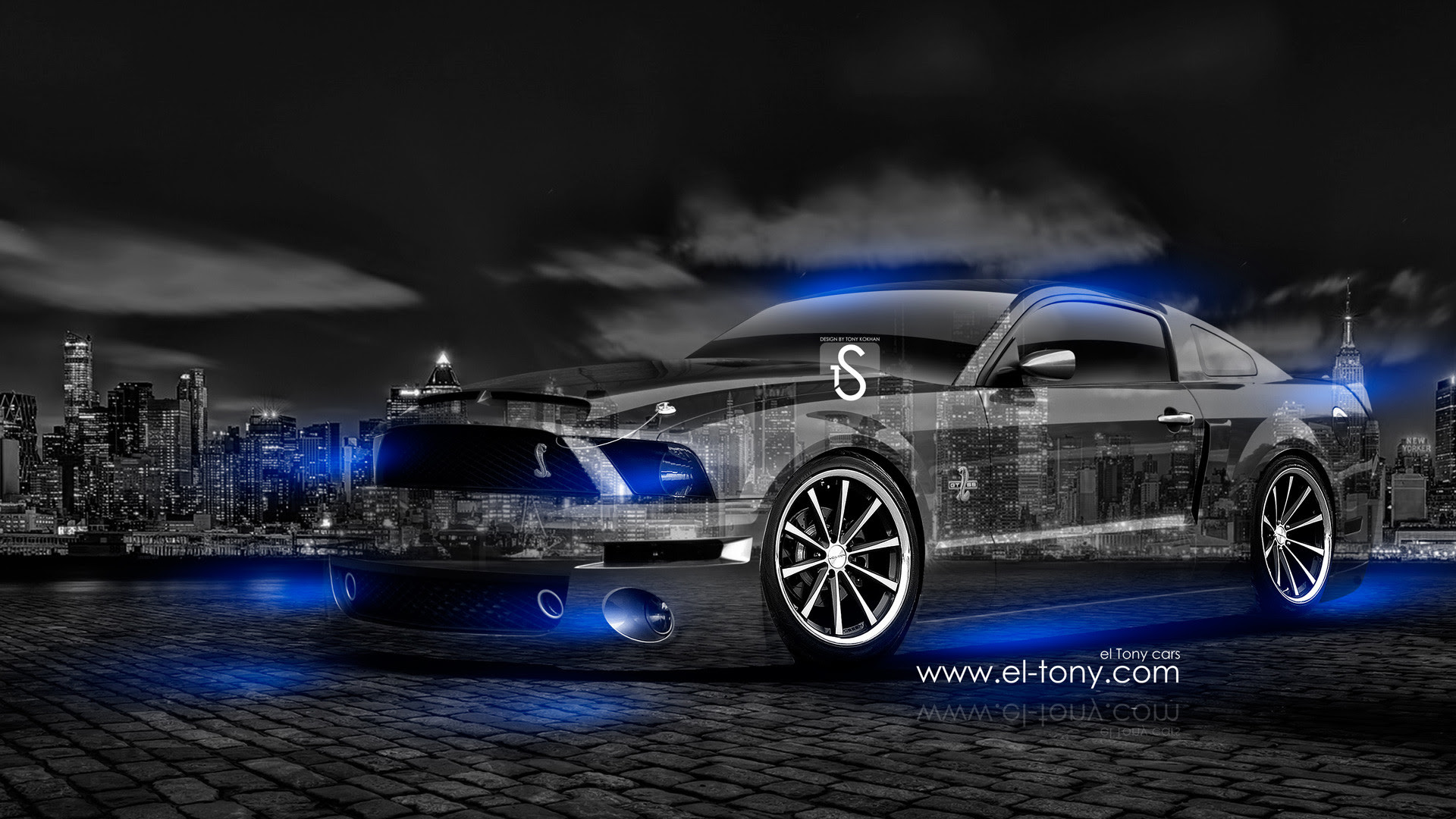Cool Muscle Car Wallpapers 67+ images