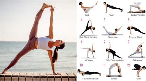 yoga stretches  increase flexibility   super toned