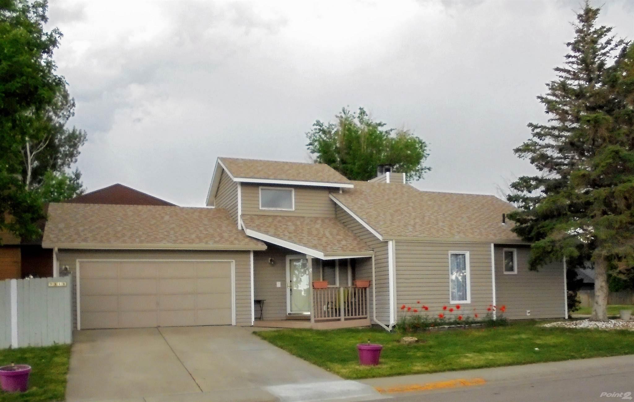Casper homes for sale  Homes for sale in Casper WY  HomeGain